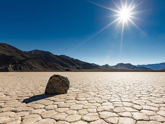Miért töltenéd a telet a sivatagban?
