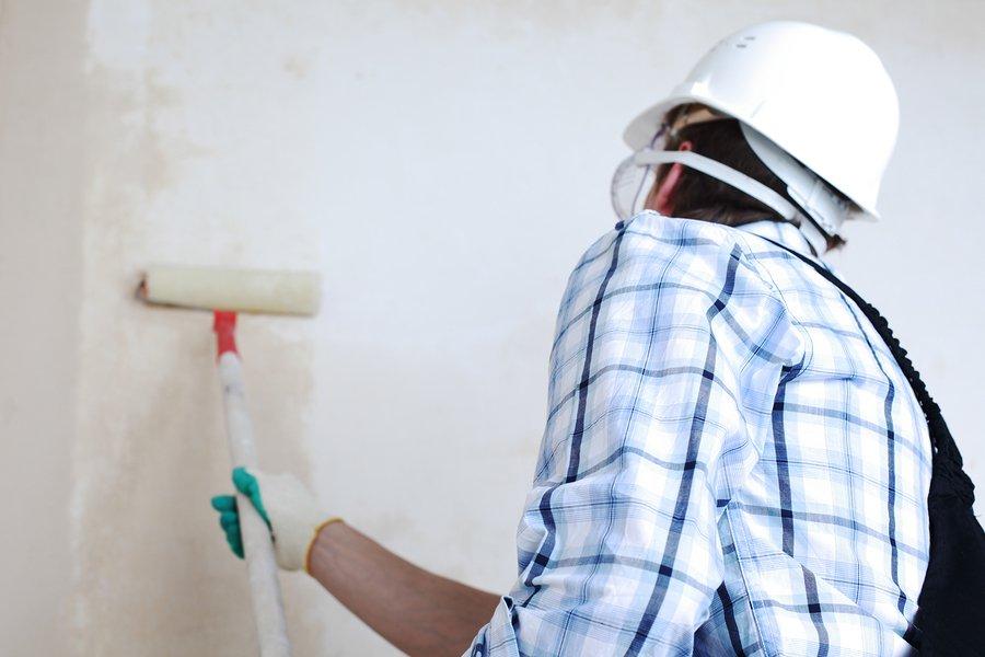 5 tipp a szobafestés utáni biztonságos otthonért