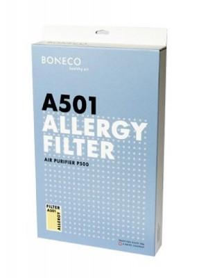 Boneco A501 Allergy szűrő