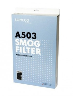 Boneco A503 Smog szűrő