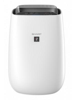 Sharp FP-J40EUW Plasmacluster HEPA légtisztító, levegő tisztító