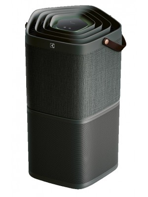 Electrolux PA91-404DG Pure A9 Fekete prémium HEPA filteres légtisztító