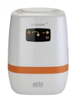 Airbi AIRWASHER digitális légmosó