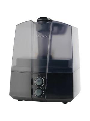 Boneco U7145 ultrahangos párásító Fekete