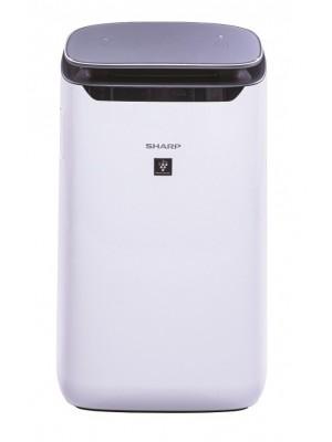Sharp FP-J60EUW Plasmacluster HEPA légtisztító, levegő tisztító