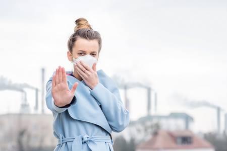 Hogyan védekezz a smog ellen?!
